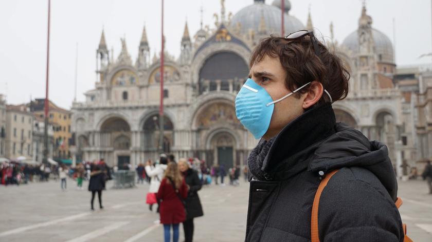 Koronawirus a opóźnienia w dostawie – szybka reakcja GoGlobal24