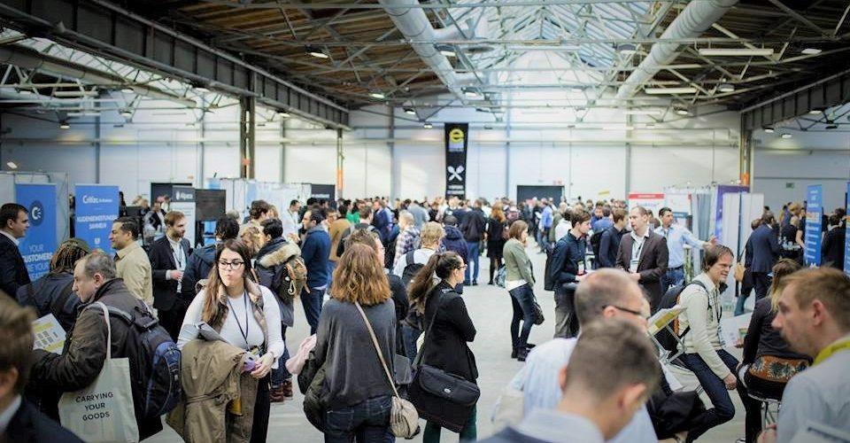 Goglobal24 na EXPO w Berlinie, czyli nasze rozwiązanie wysyłkowe do Niemiec i Anglii na targach międzynarodowych