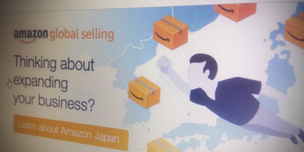 Podstawy sprzedaży internetowej na Amazon w Niemczech i Anglii